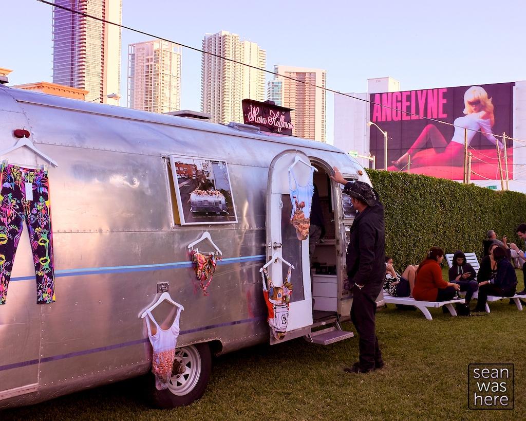 Pulse, Art Basel 2010. Wynwood Miami