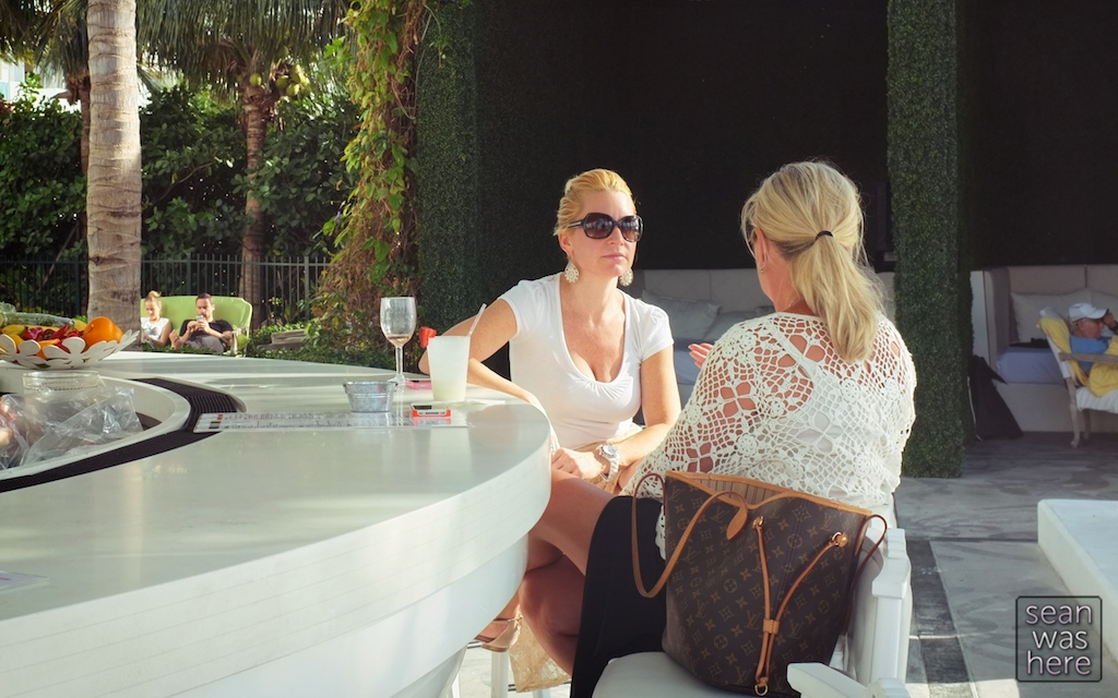 Mondrian Hotel Miami Beach
