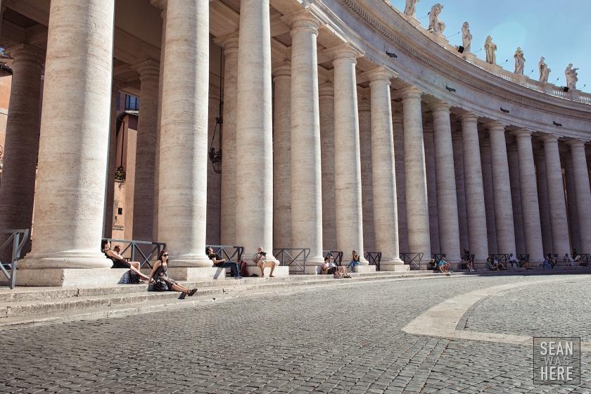 Vatican City. Italy