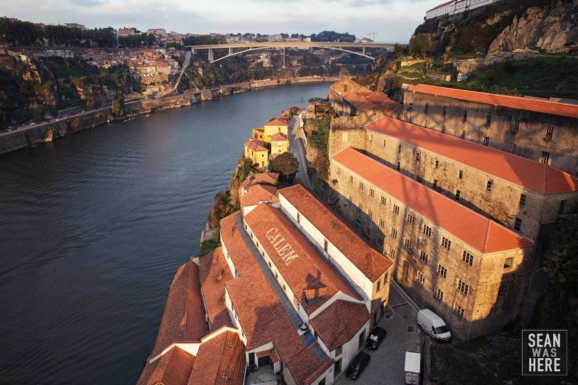 Calem. Porto, Portugal