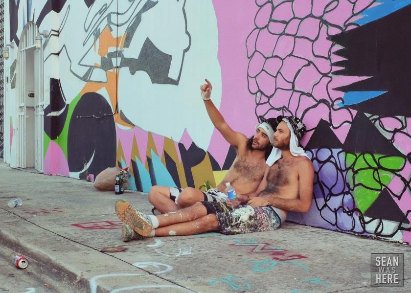 MRKA (Madrid). Wynwood Miami Art Basel