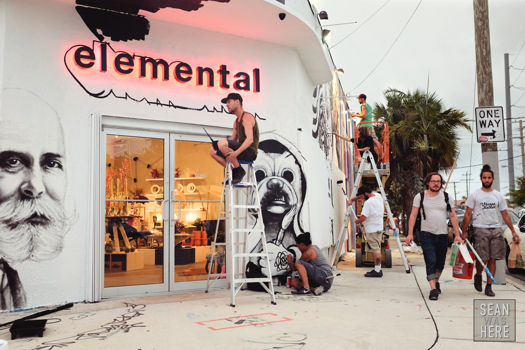Elemental Wynwood Miami