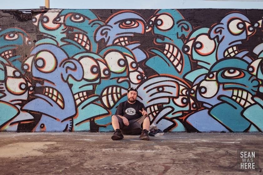Galo. Wynwood Miami