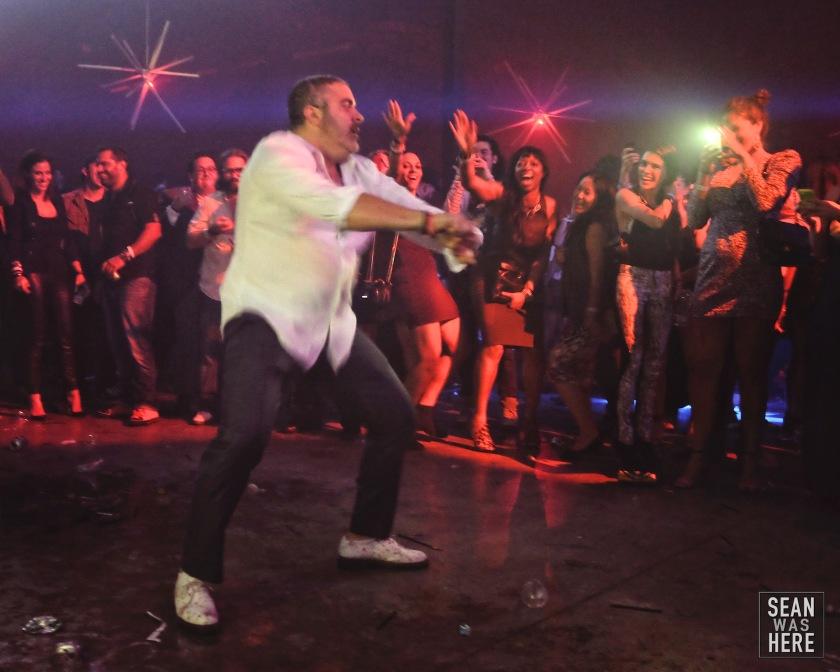 Mana Wynwood Kendrick Lamar Show. Wynwood Miami