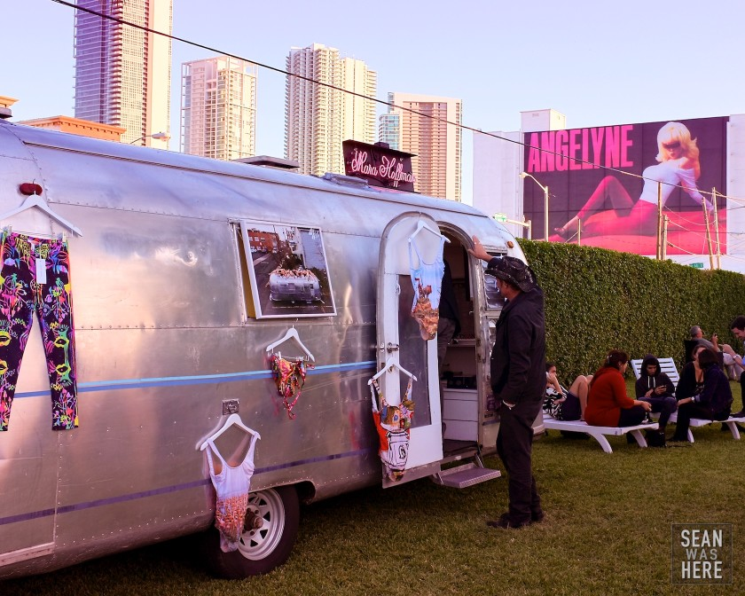 Pulse Art Fair. Miami 2011