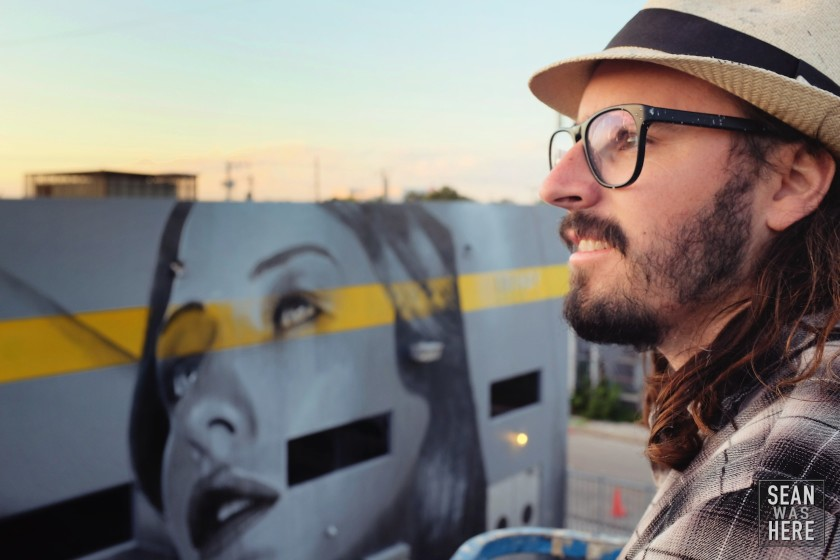 Rone. Wynwood Miami 2013