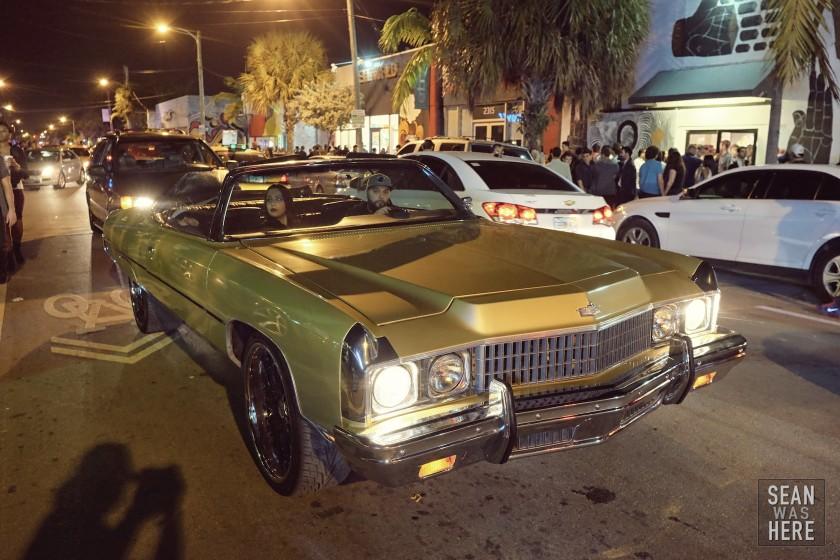 NW 2nd Ave Wynwood Miami, 2014